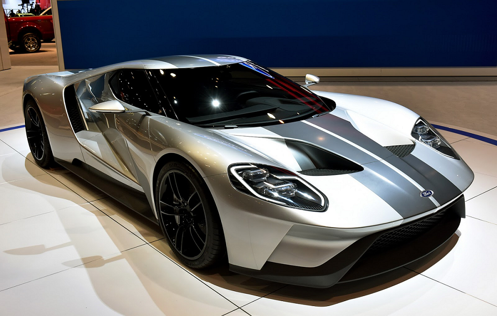 Were Excited By The Amount Of Enthusiasm Fans Are Showing For The New Ford Gt This Initial Application Window Is Just One Of Many Ways Fans And Potential