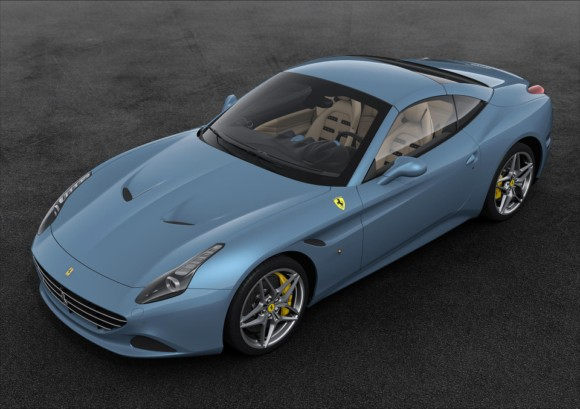 Ferrari Celebrates 70th Anniversary with 70 Unique Models